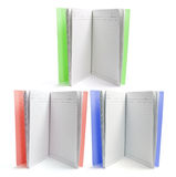 Note Books Royalty Free Stock Photos