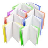 Note Books Royalty Free Stock Photography