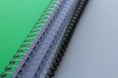 Note de livre d'école Photographie stock libre de droits