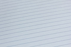 Note Pad Paper Royalty Free Stock Photos