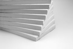 Note Pads Royalty Free Stock Photos