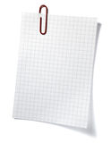 Note paper reminder office business Stock Photo