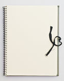 Notebook Royalty Free Stock Photo