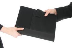 Notebook royalty free stock photos