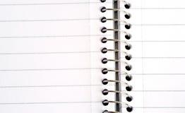 Notebook. Blank notebook stock photos