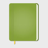 Notebook5 Fotos de Stock Royalty Free