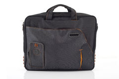 Notebook bag Royalty Free Stock Photo