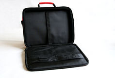 Notebook bag Stock Image