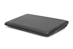 Notebook Computer Royalty Free Stock Image