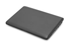 Notebook Computer Royalty Free Stock Photography