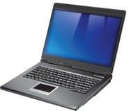 Notebook-Computer Lizenzfreie Stockbilder