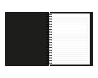 Notebook (Diary) Stock Images