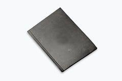 Notebook hardcover Royalty Free Stock Photos