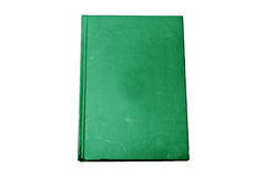 Notebook hardcover Royalty Free Stock Photography