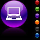Notebook  icon. Stock Photos