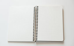 Free Notebook Open Stock Photo - 49737160