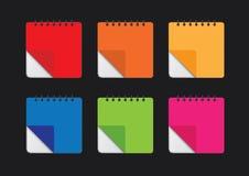 Notebook Vector Stock Photos