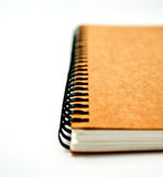 Notebook for writing Stock Photos