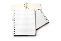 Notebooks Royalty Free Stock Photo