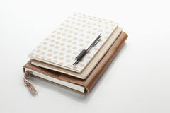 Notebooks Royalty Free Stock Photos