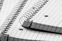 Notebooks Stock Photography Image 6536822