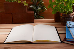 Notebooks Royalty Free Stock Image
