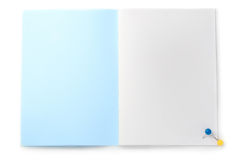 Notepad Stock Images