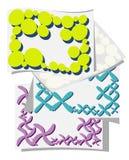 Notepad Stock Image