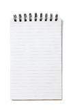 Notepad Royalty Free Stock Photos