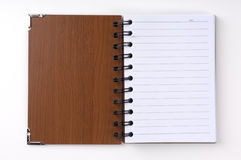 Notepad Royalty Free Stock Images