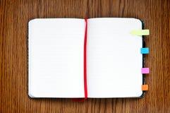Notepad Royalty Free Stock Photography