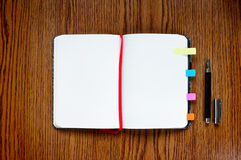 Notepad Royalty Free Stock Image