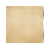 Notepad recycled paper craft Royalty Free Stock Photos
