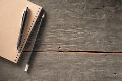 Notepad Stock Photos
