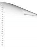 notepaper Стоковые Изображения RF