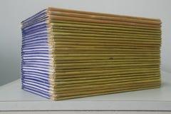 notes Zdjęcia Stock