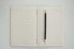 notes Obraz Stock