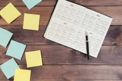 notes Image stock