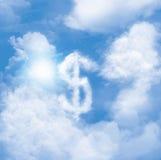 Notevole investimento immagine stock