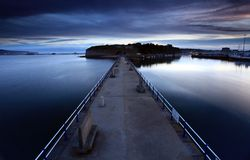 Nothe Fort Royalty Free Stock Image