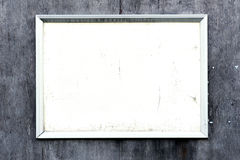 Notice board Royalty Free Stock Images