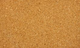 Notice board background. Highly detailed corkboard texture for background Stock Photography