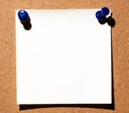 Noticeboard Royalty Free Stock Images