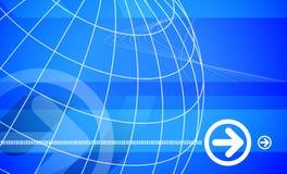 Noticias de mundo 01 Fotos de archivo libres de regalías