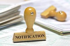 Free Notification Royalty Free Stock Image - 31897686
