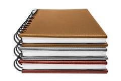 Notitieboekje Royalty-vrije Stock Afbeelding