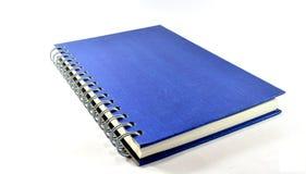 Notitieboekje. Stock Foto