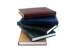 Notitieboekjes Royalty-vrije Stock Afbeeldingen