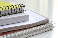 Notizbücher Stockbilder