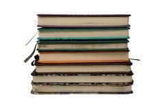 Notizbücher Lizenzfreie Stockbilder
